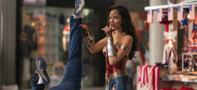 'Wonder Woman 1984' Release Moved to August, 'In the Heights' and Other Warner Bros. Movies Pushed Indefinitely