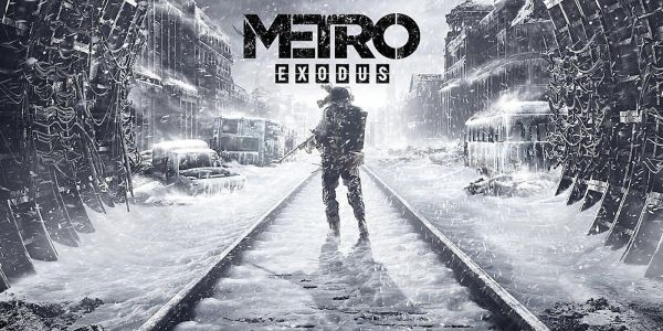 Metro Exodus Review: A Terrifyingly Beautiful Post-Apocalyptic World