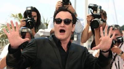 "How Quentin Tarantino's ""Spirit On Set"" Breeds Success"
