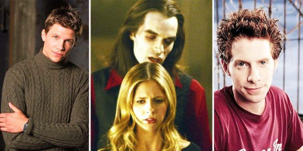 Buffy The Vampire Slayer: 20 Characters They Want You To Forget