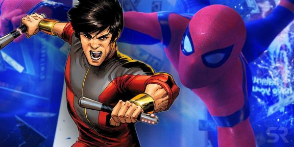 How Spider-Man: Far From Home Could Already Be Introducing Shang-Chi