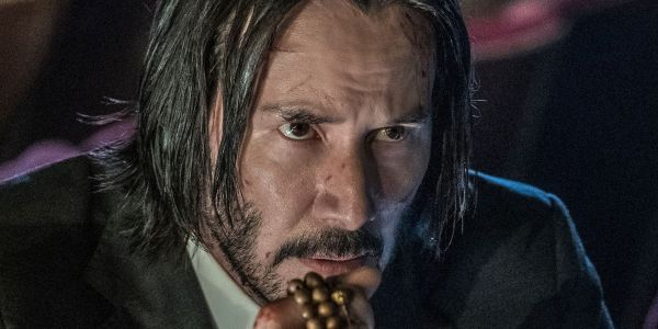Fan Petition Suggests Keanu Reeves for Time's Person of the Year