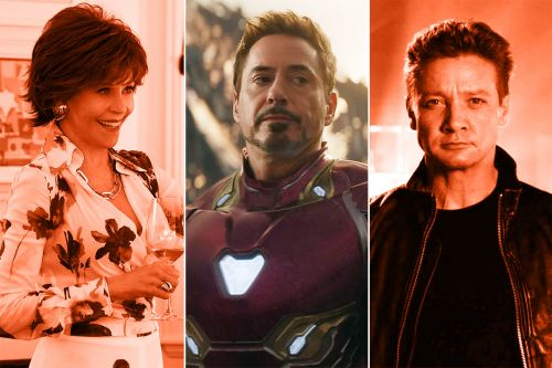 New Movies On Demand: 'Avengers: Infinity War,' 'Book Club,' 'Tag,' And More