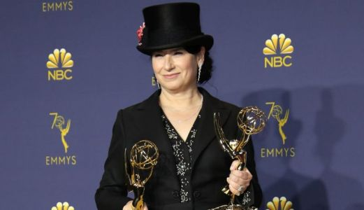 Amy Sherman-Palladino Eyeing Adaptation of Gypsy