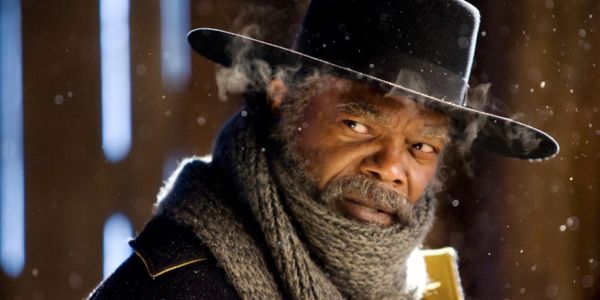 Netflix Cuts The Hateful Eight's Extended Version Into 4 50-Minute Episodes