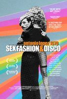Antonio Lopez 1970: Sex Fashion & Disco - Trailer