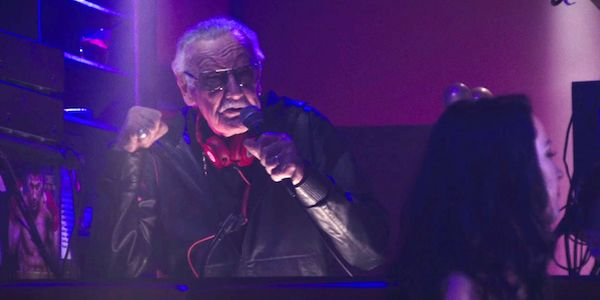 Once Upon a Deadpool Has A Special Post-Credits Tribute For Stan Lee