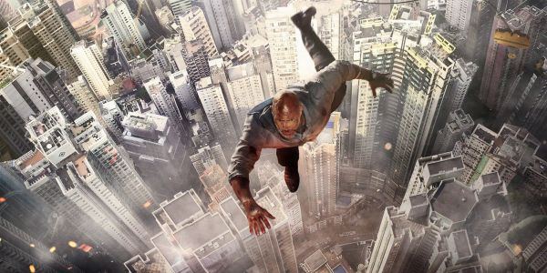 Does Skyscraper Have An End-Credits Scene?