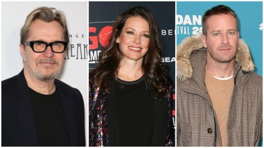 Gary Oldman, Evangeline Lilly, & Armie Hammer to Star in Dreamland