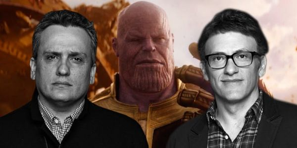 Joe & Anthony Russo Interview - Avengers: Infinity War