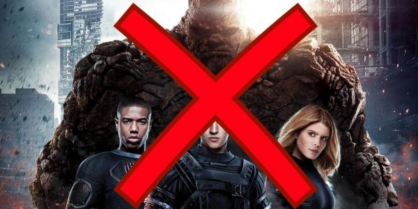 Fantastic Four Director Wants To Erase The 2015 Movie