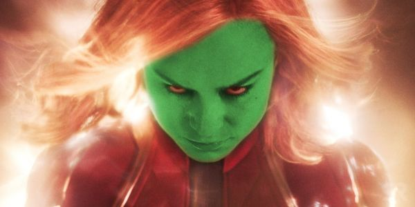 Captain Marvel Theory: Carol Danvers Is A Skrull In The MCU