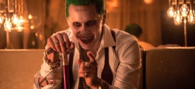 'The Little Things' Will Turn Jared Leto Into a Serial Killer