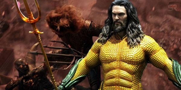Aquaman's Comic Accurate Suit Doesn't Retcon Justice League