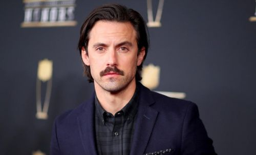 This is Us' Milo Ventimiglia in Talks to Star in The Art of Racing in the Rain