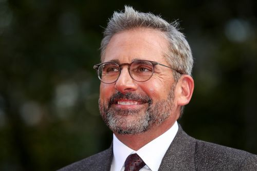 Steve Carell Joins Jennifer Aniston and Reese Witherspoon's Morning Show Series at Apple