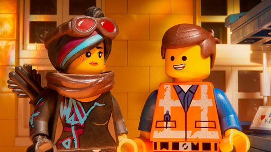 The LEGO Move Will Be Free on YouTube this Black Friday