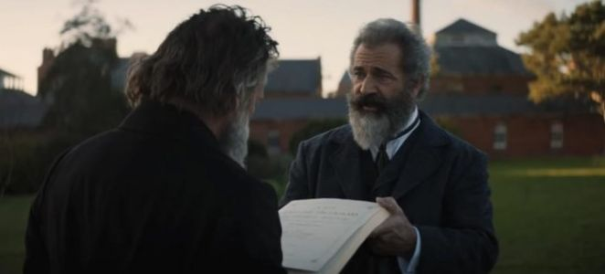 'The Professor and the Madman' Trailer: The Movie Mel Gibson Doesn't Want You to See