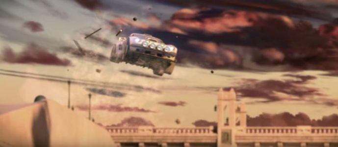 'Fast and Furious: Spy Racers' Teaser: The Franchise Gets Animated in Netflix's New Series