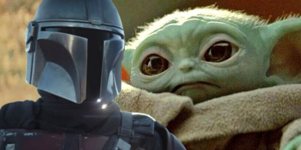 The Mandalorian Hiding Baby Yoda For So Long Was A Marketing Mistake