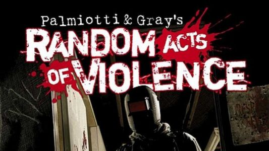 Jesse Williams, Jordana Brewster to Star in Random Acts of Violence