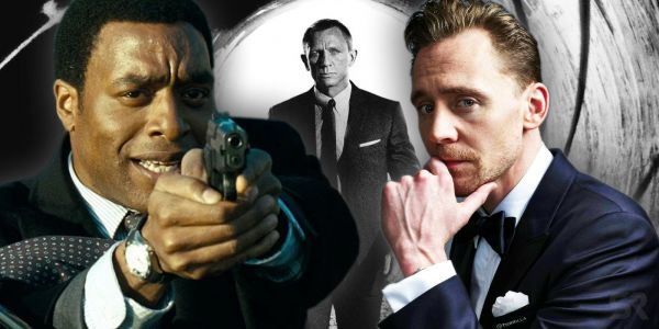 Actors Who Could Play The Next James Bond