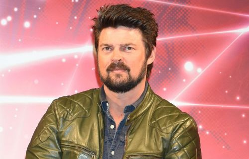 Karl Urban Set to Star in Upcoming Comic Book Series The Boys