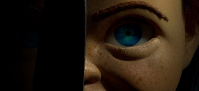 'Child's Play' Remake First Look: Meet the New Chucky