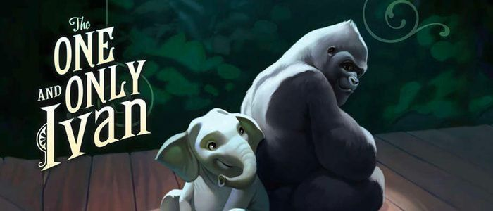 Disney Begins Production On 'The One and Only Ivan'
