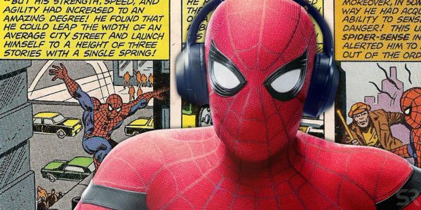 Marvel Skipping Spider-Man's Origin Story Was The Best Move In Homecoming