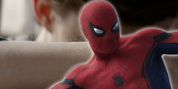 Spider-Man's Spider-Sense Isn't In Captain America: Civil War? Think Again