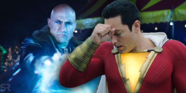 When Will Shazam's Review Embargo Lift?
