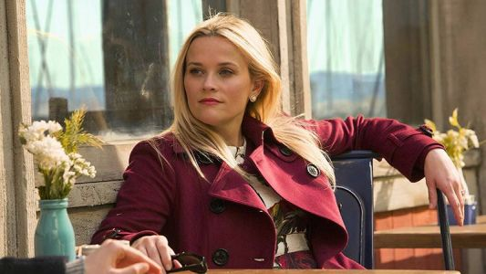 Netflix Lands Pyros Feature Adaptation with Reese Witherspoon Set to Star