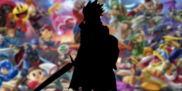 Super Smash Bros. Ultimate's Second DLC Character Leaked