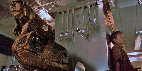 5 Reasons Jurassic Park Has Aged Poorly