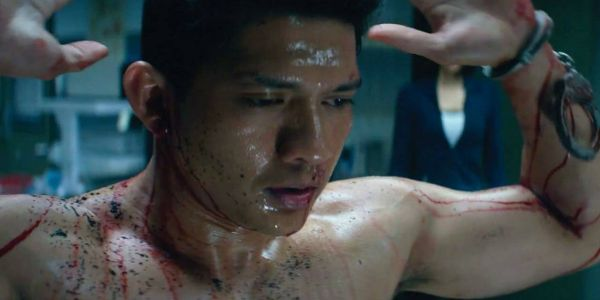 Mile 22 Red Band Trailer 2 Unleashes The Raid's Iko Uwais