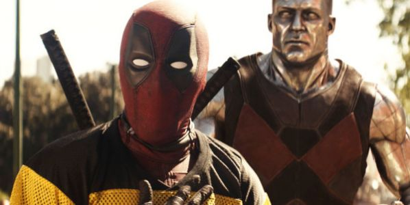 ReelBlend Podcast 22: Rob Liefeld Joins The Show For Spoiler-Filled Deadpool 2 Talk