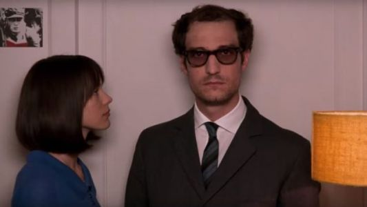 GODARD MON AMOUR Review: Revering And Reviling The Artist