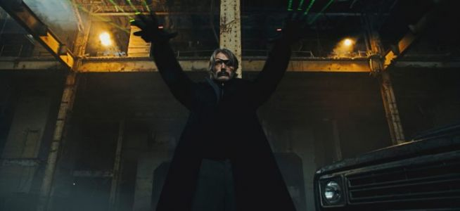 'Polar' Trailer: Mads Mikkelsen Gets His Own 'John Wick' Style Action Flick For Netflix