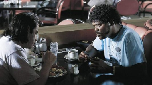 PULP FICTION At 25: On Making Yourself And Surviving Being Unmade