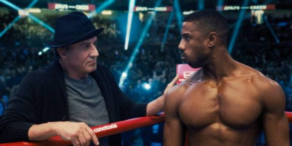 Sylvester Stallone Announces 'Creed II' as the Last Round for Rocky Balboa