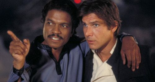 Harrison Ford Honors Billy Dee Williams in Heartwarming Tribute