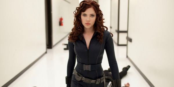 Black Widow Movie Rewrite Adds New Supporting Female Character Role