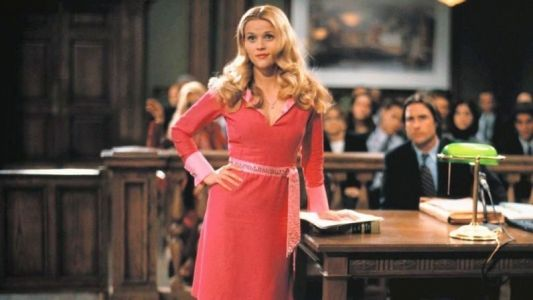 Legally Blonde 3 Sets New Release Date for 2022