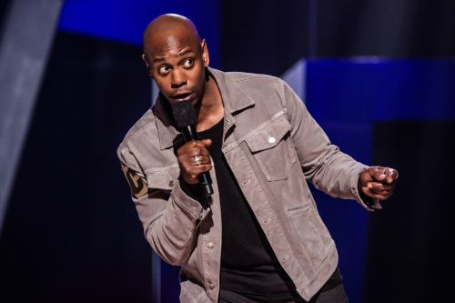 Netflix Pulls 'Chappelle's Show' Less Than a Month After Streaming Premiere