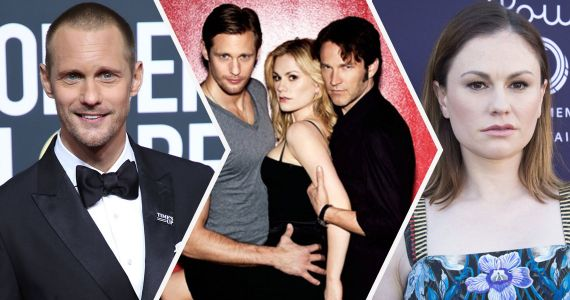 What The Cast Of True Blood Looked Like In The First Episode Vs. Now