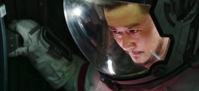 Chinese Mega-Blockbuster 'The Wandering Earth' Wanders Onto Netflix