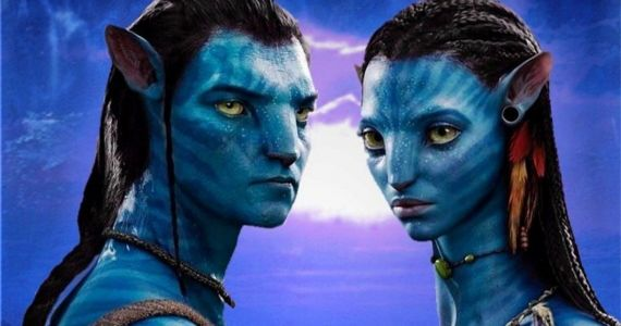 Avatar Sequels Pause Filming in New Zealand