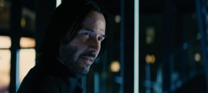 'John Wick: Chapter 3 - Parabellum' Footage Reaction: Yeah, We're Thinkin' He's Back.Again