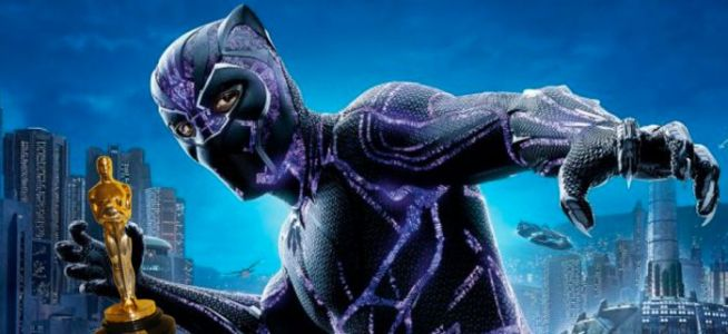 'Black Panther' Oscar Chances Increase as Disney Limits 'Infinity War' to Only One Possible Nomination